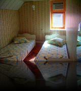 Отель ВОДОПАД 4